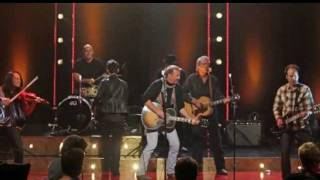 Kevin Costner & Modern West - Hey Man What About You / Palisades / Saturday Night / Superman