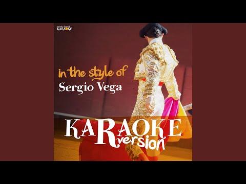 Cosas Del Amor (Karaoke Version)
