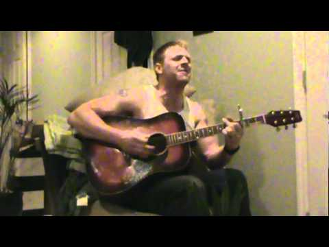 Toby Keith- God Love Her (cover)