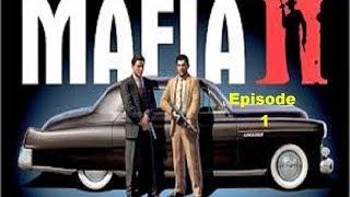 L'aventure : Mafia 2 (PC) - [Episode 1] - sur dailymotion