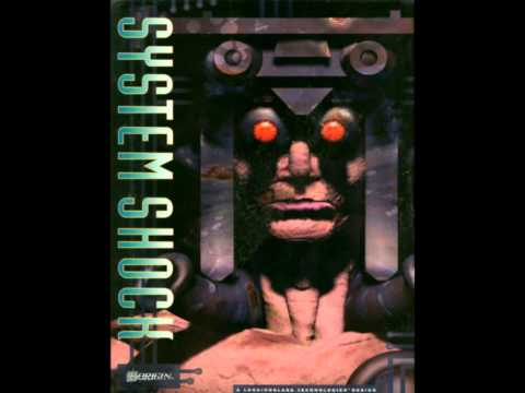 System Shock Soundtrack - 02 - Cyberspace