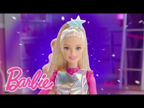 Barbie® Princesse Et Chat Volant| DWD24