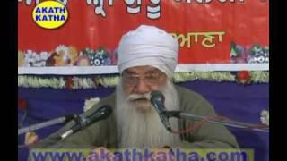Download Sant Ren Daya Singh Ji Akath Katha Part 5 MP3 song and Music Video