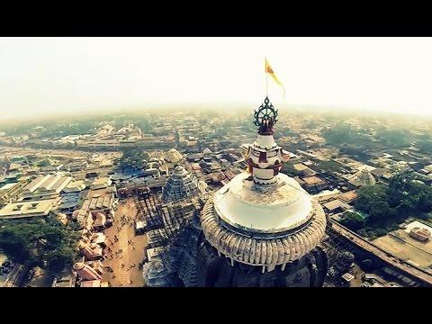 10 Facts of Puri Jagannath temple where science failed...