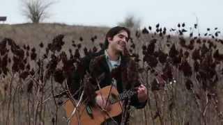 Ben Myers - Send Me Away (Official Video)