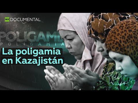 Esa extraña palabra 'tokal' - Documental de RT sobre la poligamia en Kazajistán