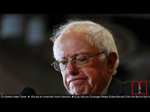 Socialist Bernie Sanders gets REJECTED from Democrat Party AGAIN