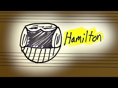 How Does Hamilton Work? (feat. Technicality)