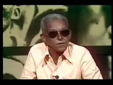 Cartola fala sobre o samba de SP.  Trecho selecionado pelo SP Em Retalhos.