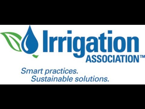 Bringing Water to Life Webinar Series - Changing how we irrigate through incentives