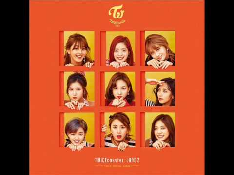 TWICE (트와이스) - CHEER UP [Instrumental Official]