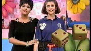 Recuerda TV - Y de OCA a OCA... - Antena 3 (1993)