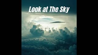 Azzel - Look at The Sky (audio)