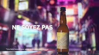 Beer AD - Brussels based movie creation studio