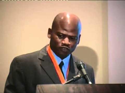 Prof Albert Thembinkosi Modi -- CEO Moses Kotane Institute