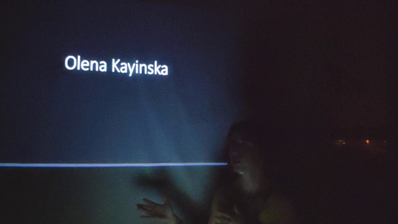 Olena Kayinska_Artist Talk_Helikon Art Center_Art Residency