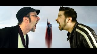 Man of Steel - Nostalgia Critic