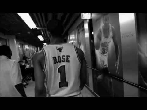Derrick Rose - Power