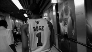 Repeat youtube video Derrick Rose - Power