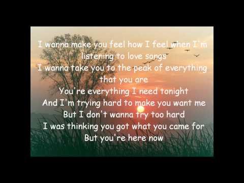 Four Walls Broods Lyrics