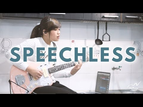 Dan + Shay - Speechless | Nathania Jualim (Reinterpretation Guitar Cover)
