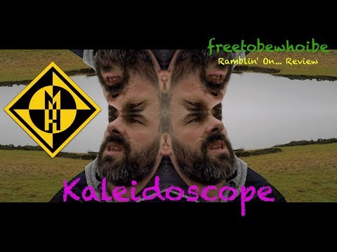 Machine Head - Kaleidoscope (Metal Music Review / Reaction)