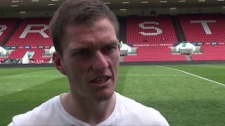 INTERVIEW | Craig Gardner reacts to final day survival | Bristol City 0-1 Birmingham City