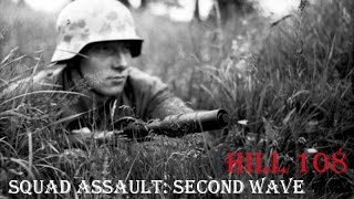 Squad Assault: Second Wave - Defense of Hill 108