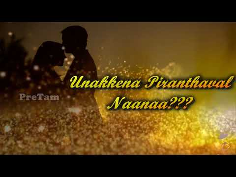 Endhan Nenjil Whatsapp Status Song || Kalaignan Movie