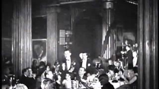 Pour un soir - 1931 - Jean Godard - Les Arcades du Lido - Paris