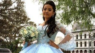 Quinceañeras en EE.UU.: así es una celebración mexicana de 15 años en Los Ángeles