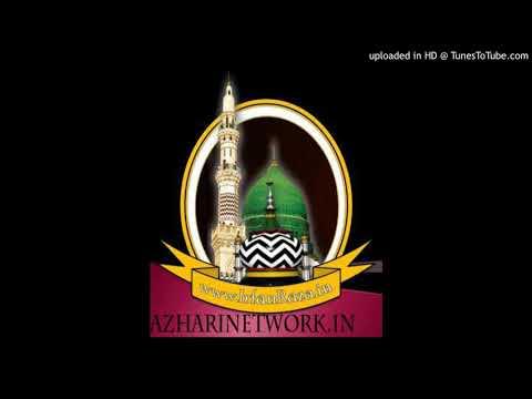 02 Juban Par Nabi Ka Naam (www.AzhariNetwork.In)