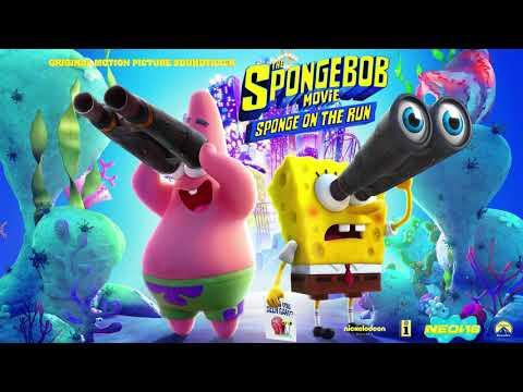 Kenny G - Gary's Song (from The Spongebob Movie: Sponge On The Run)