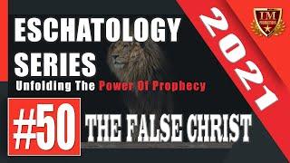 "#IM Media | XL #Church | #Revelation Series, ""The False Christ."""