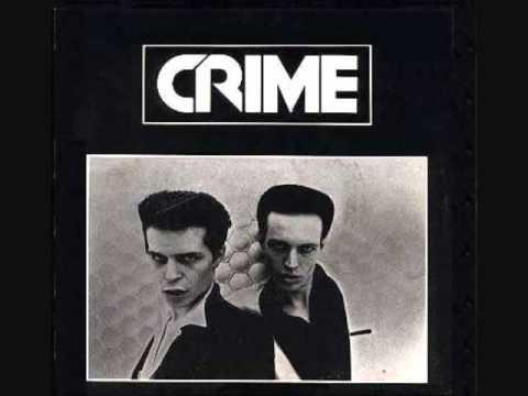 crime - frustration 7'