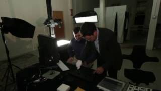 Film Scanning Process with Peter Siegel and Eric Philcox | Phase One