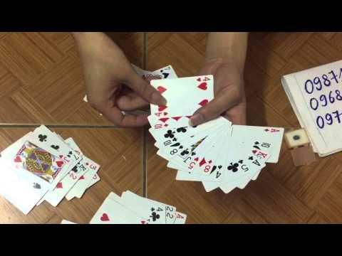Máy chơi bài bịp đánh sâm 10 lá 0987109999