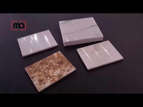 Video sobre Materiales para Encimeras.