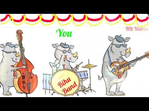 Happy Rongali Bihu | Bohag Bihu | Greetings | Whatsapp Video