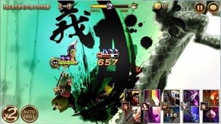Seven Knight Indonesia | Fuse Bintang 5 (Heavenia 4* + Feng Yan 4*= Guan Yu 5*