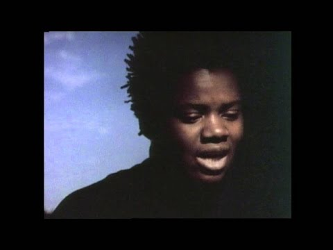 "Tracy Chapman - ""Fast Car"" (Official Music Video)"
