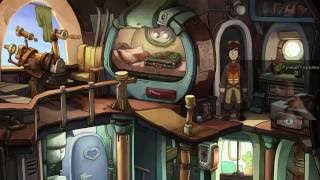 Deponia The Complete Journey #1stimpression #games #gaming #gameplay 2016 10 12 ♡✐✼$€₽