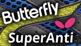BUTTERFLY Super Anti 1.9 mm - ошибки соперников при игре по антиспину, подборка классических ошибок.