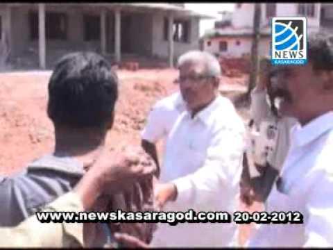 CPM Clash in Kannur  20 02 2012