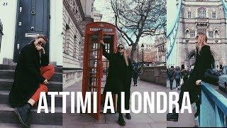 I MIEI ATTIMI A LONDRA CALLMEDIDI