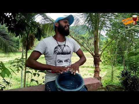 මහද නමැති වන බඹරා |Mahada Namathi Wana Bambara Bongo Cover |Bongo Ruwan
