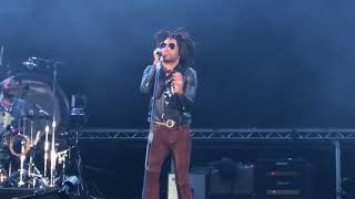 LENNY KRAVITZ-LOW-LUCCA SUMMER FESTIVAL 2018 Video
