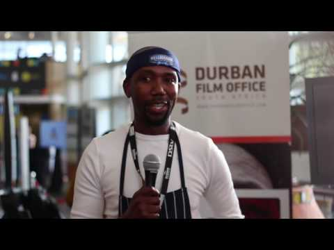 Durban Film Office:  Loeries 2016