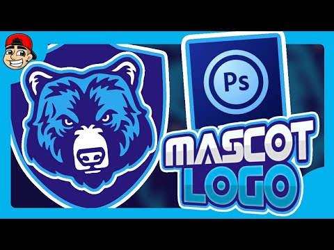 MASCOT LOGO DESDE ANDROID // PS TOUCH Alexius Tv