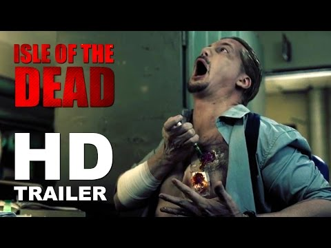 """Isle of the Dead"" Syfy Encore Promo (D.C. Douglas, Maryse Mizanin, Joey Lawrence)"